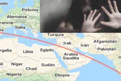 Arrestan, gracias a la Policía Nacional, al tipejo que violó a una turista española en un hotel de Sri Lanka