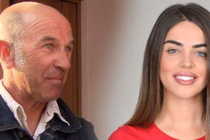 El padre de Violeta (Supervivientes) revela la vida privada de su hija