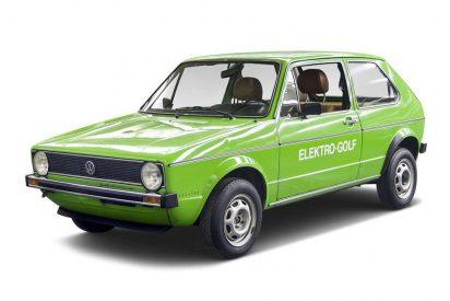 Así eran los 3 coches eléctricos adelantados a su tiempo