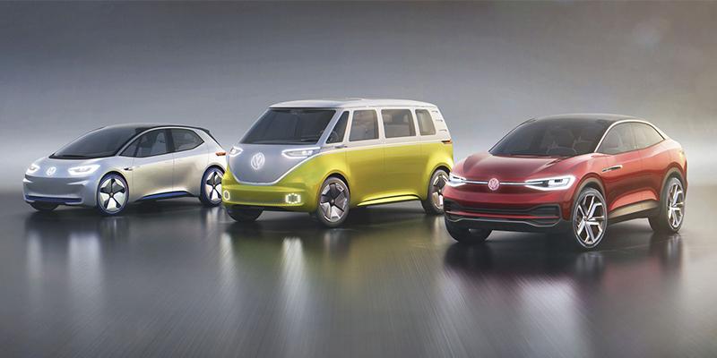 Según Volkswagen: 6 falsos mitos de los coches eléctricos