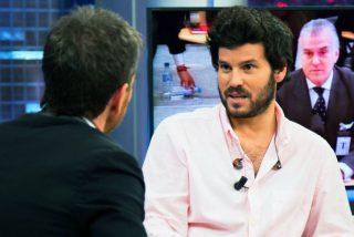 La descomunal oferta que recibió Willy, el hijo de Luis Barcenas, por participar en 'Supervivientes'