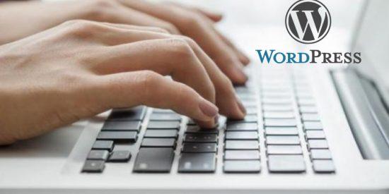TUTORIAL: Te explicamos cómo crear de forma sencilla un blog en Wordpress