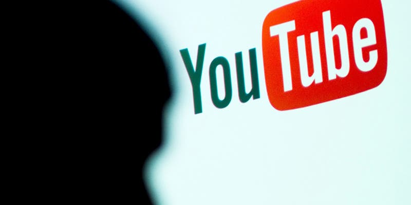 YouTube pone a prueba su sistema de compra directamente desde los vídeos