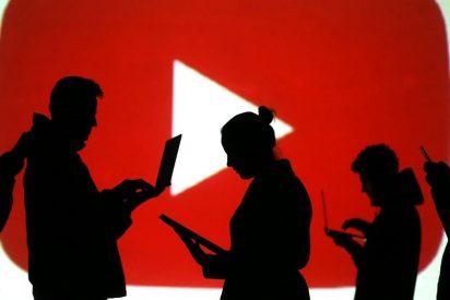 Youtube añade una nueva función 'de cine' para sus usuarios