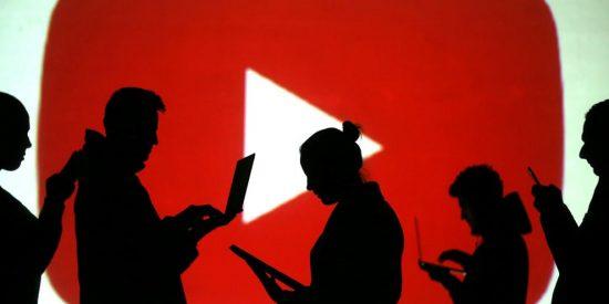 YouTube excluye la publicidad de apuestas, contenido político y alcohol