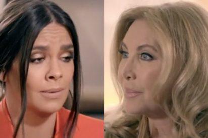 El inesperado 'zasca' de Norma Duval a Cristina Pedroche que ha dejado a media España pasmada