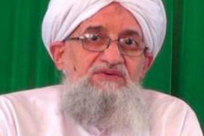 """Zawahiri se alza como líder de la jihad mundial y anuncia la """"reconquista de Al Andalus"""""""