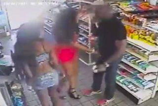 Tres cachondas drogan y secuestran a un hombre para violarlo durante todo un fin de semana