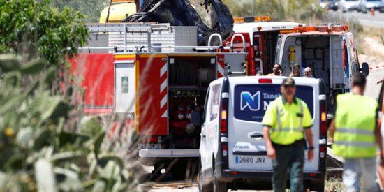 Revelan la posible causa del accidente que costó la vida a José Antonio Reyes