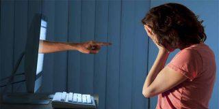 Más del 50% de los acosadores sexuales bloqueados logran volver a contactar con sus víctimas en redes sociales