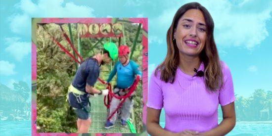 Así son las vacaciones millonarias de Cristiano y la extrema luna de miel de Pilar Rubio y Sergio Ramos