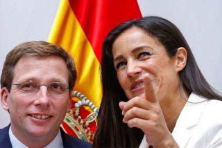 El popular Almeida arranca como alcalde de Madrid apagando los semáforos de la A-5 y auditando los contratos de Carmena