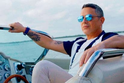"""El dolor paternal de Alejandro Sanz: """"Me he perdido muchas cosas de mis dos hijos mayores"""""""