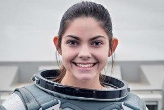 Alyssa Carson, la astronauta adolescente de la NASA que supo convertir sus sueños en realidad