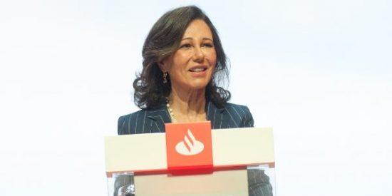 Santander encabeza la transformación tecnológica del sector financiero