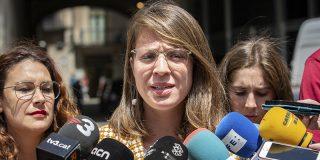 Barcelona en Comú deja en la estacada a Maragall; no quieren repartirse los años de alcaldía con Colau