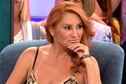 Aneth deja tirados a 'Sábado Deluxe' y el polígrafo de Conchita
