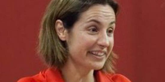 Esta es Anna Caula: de seleccionadora española de basket a portavoz independentista de ERC en el Parlament