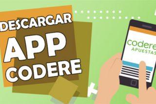 El fácil uso de la app de Codere hace que sea una de las principales empresas de apuestas