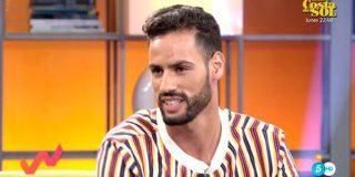 Lo que dice Asraf 'de verdad' sobre Chabelita Pantoja cuando no le graban