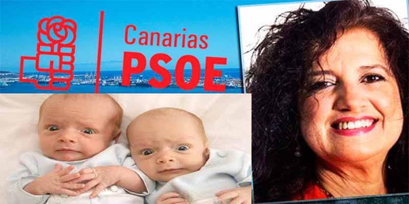Aurelia Vera, la concejal 'castraniños' del PSOE, inicia una caza de brujas contra el alumno que grabó sus burradas