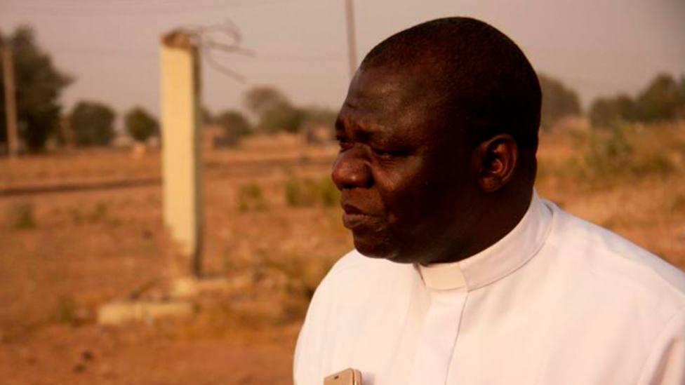 Sacerdote nigeriano: 'En esta parte del mundo es muy difícil ser cristiano'