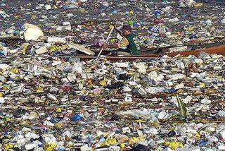 Acuerdo histórico: Los países del G20 deciden luchar juntos contra los residuos plásticos marinos