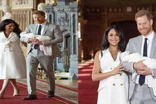 La niñera del bebé real británico no soportó ni 15 días las exigencias de Meghan Markle y renunció