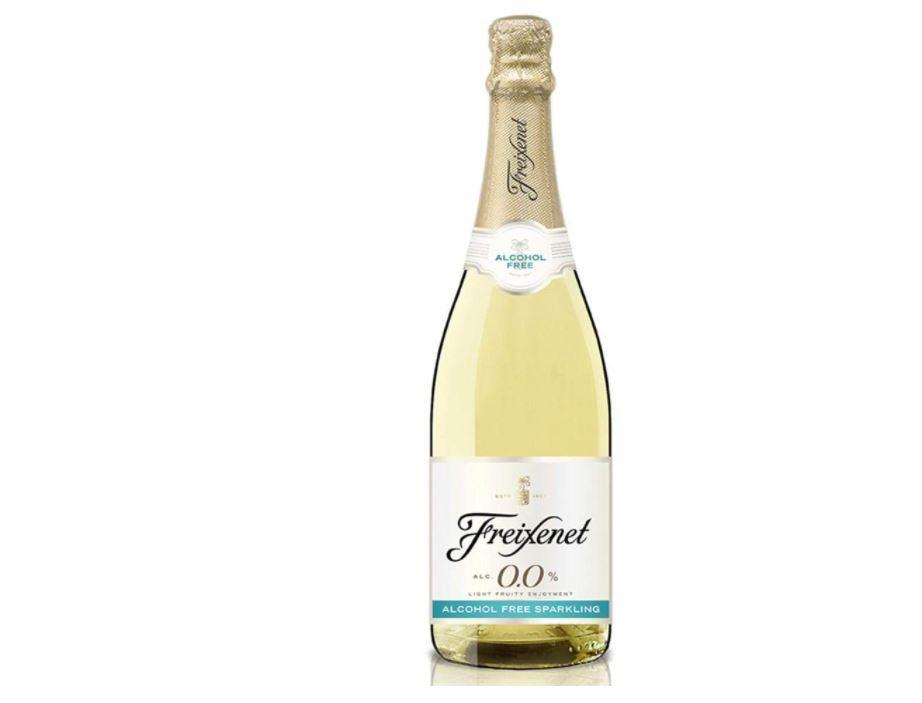 Cava Freixenet Blanco Alcohol Free 75c