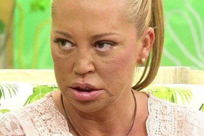 """Belén Esteban quiere que los invitados a su boda se comporten como unos auténticos """"animales"""""""