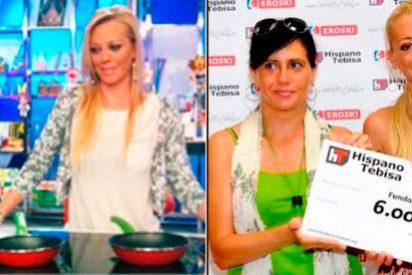 La gran pillada a Bélen Esteban: Toño no se quedó con el dinero de la publicidad de las sartenes