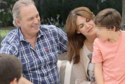 La angustiosa y brutal confesión de Bertín Osborne sobre su hijo Kike pone los pelos de punta
