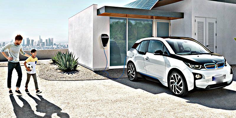 ¿Sabes cuánto tarda en cargar un coche eléctrico?