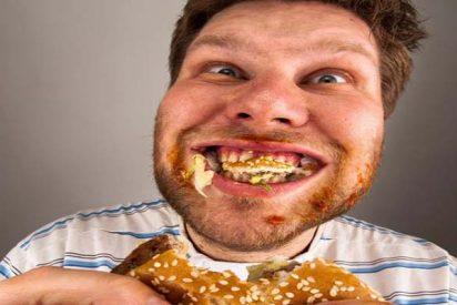 Así aumenta el riesgo de muerte cuando comes alimentos ultraprocesados