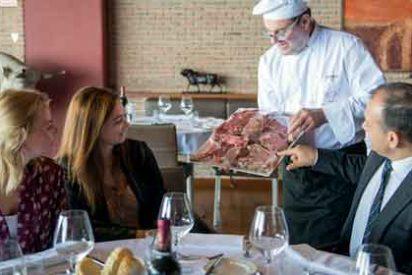 ¿Cuál es el mejor restaurante de carne en Tenerife?