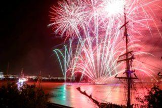 Qué hacer en Francia: Disfruta de la Fiesta del Río de Burdeos
