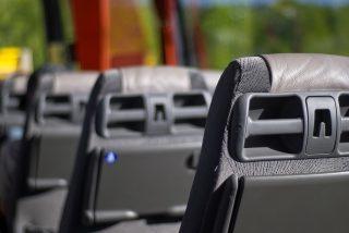 Alquiler de autobuses para viajes, otra forma de hacer turismo