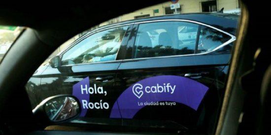 Cabify: deja tirado a un cliente, pierde el tren, el trabajo y le ofrece 10 euros de descuento