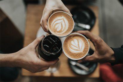 Ésta es la mejor hora para tomar café