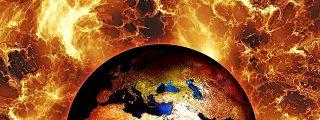 Planeta Tierra: La concentración de gases de efecto invernadero alcanza cifras récord a una semana de la Cumbre del Clima