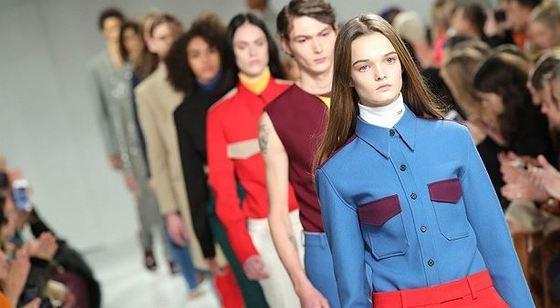 Calvin Klein moda