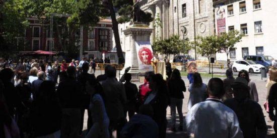 Vecinos de Albacete se muestran contrarios a la celebración de actos religiosos de los 'kikos' en la vía pública