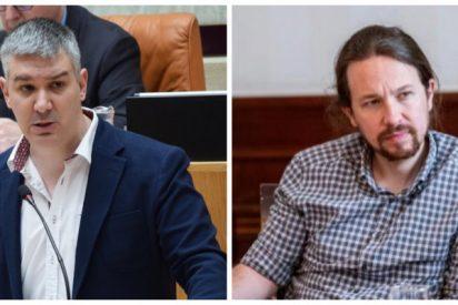 """Un exportavoz de Podemos se mofa del pordioserismo de Iglesias y su tropa: """"Los suelditos Nescafé no llegan para todos"""""""