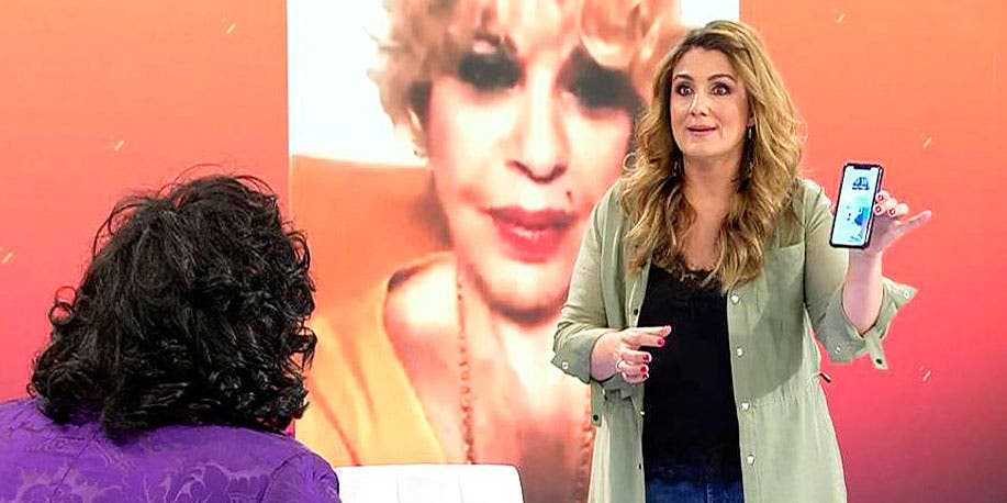 """Carlota Corredera no aguanta más y explota contra el """"tramposo"""" Rafa Mora"""