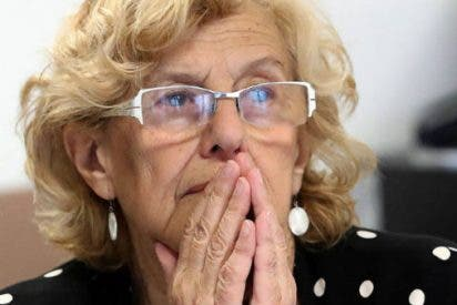 Carmena obligada a anular miles de multas de Madrid Central por un defecto de forma