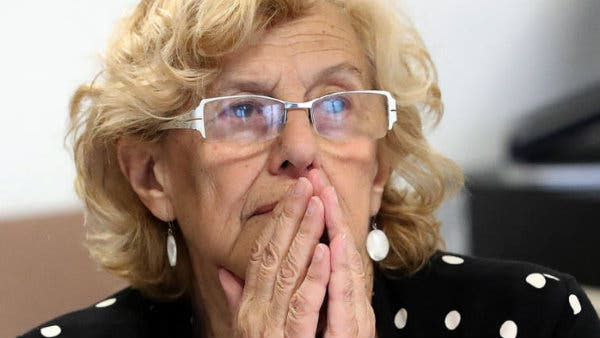 Carmena obligada a anular miles de multas de Madrid Central por un defecto de forma
