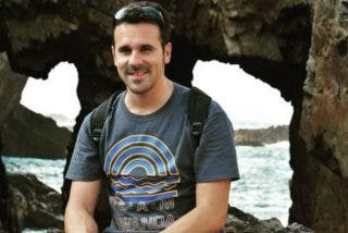 Un testigo clave, que estaba desaparecido, da un vuelco al crimen del asturiano David Carragal