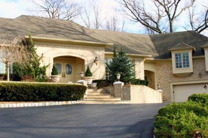 A la venta la casa de Tony Soprano en Nueva Jersey
