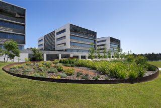 Colonial firma con CaixaBank un préstamo sostenible