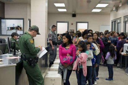 Las cifras del horror en la frontera de EEUU: 5.400 niños separados a la fuerza de sus padres